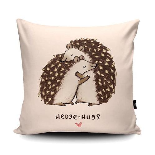 Hedgehugs Cushion