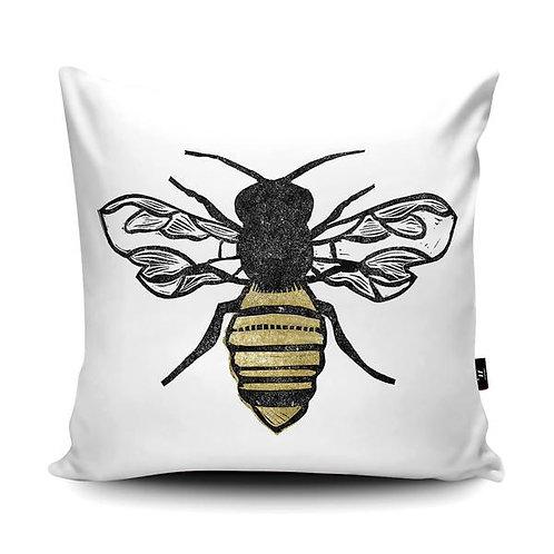 The Pollinator Bee Cushion