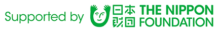 Supported by The Nippon Foundation.png