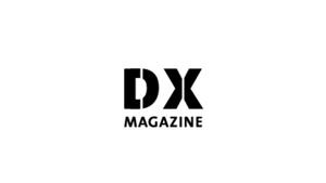 DX MAGAZINEに掲載頂きました