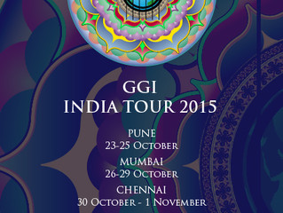 GGI - India Tour
