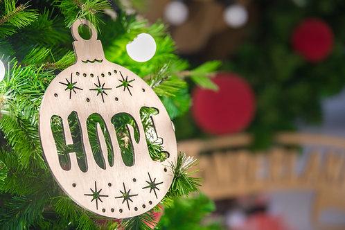 €25 Christmas Gift Voucher