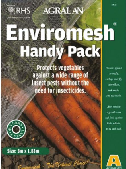 Enviromesh Netting - Handy Pack!