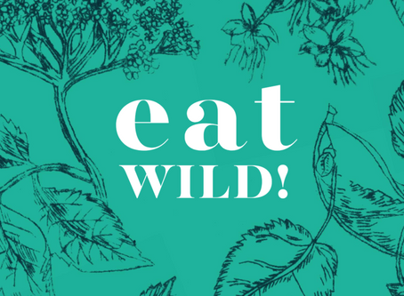 Free Foraging Guide With Every Order!