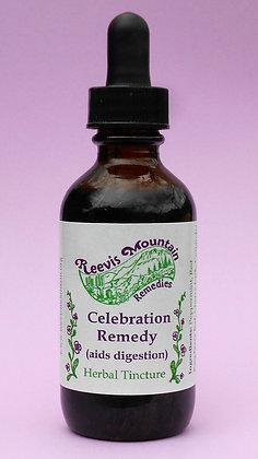 Celebration Remedy, 2 oz.