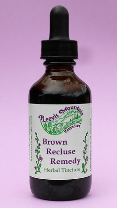 Brown Recluse Remedy, 2 oz.