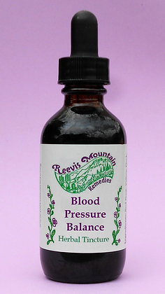 Blood Pressure Balance, 2 oz