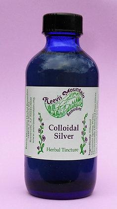 Colloidal Silver, 4 oz.