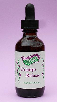 Cramps Release, 2 oz.