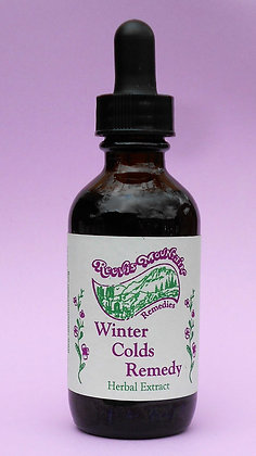 Winter Colds Remedy, 2 oz.
