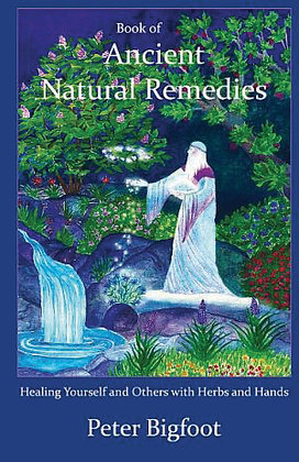 Book of Ancient Natural Remedies