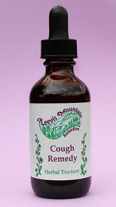 Cough Remedy, 2 oz.