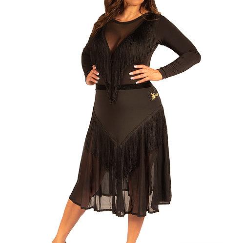 Gypsy Rhythm Skirt