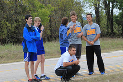 Cross Country at State