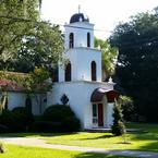 Lord of Life Lutheran Church, St. Simons Island, Georgia