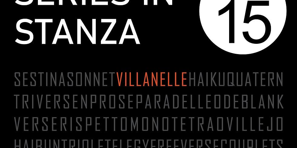 Series in Stanza - Villanelles