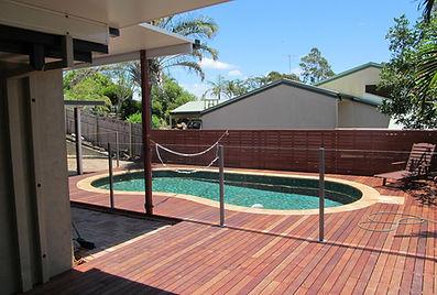 Pool decks  Gold Coast