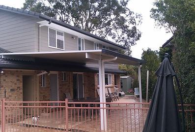 Patio Builder Gold Coast