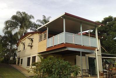 Patio and decks Gold Coast