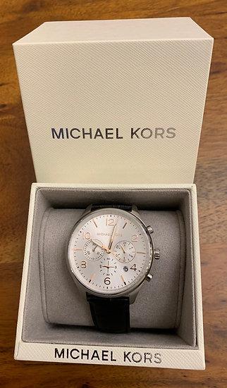 #190 - Michael KorsMerrick Chronograph Watch