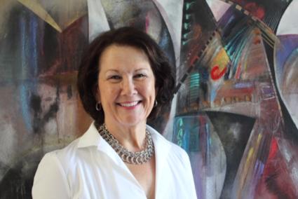 #105 - Mentoring Lunch - Marsha Clark