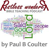 Restless Wonderer Podcast