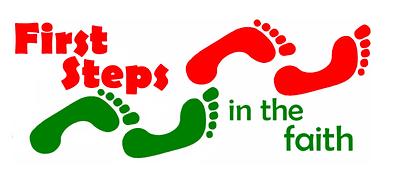 First Steps Logo footprints.png
