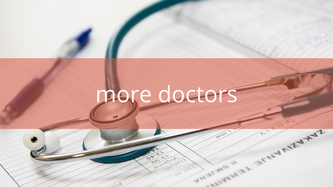 Greek To Me helps the UK get more doctors