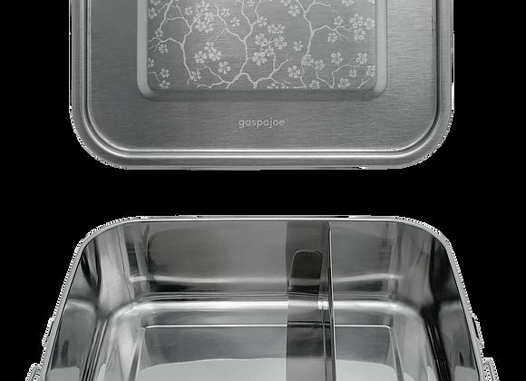 LunchBox Inox Rectangle