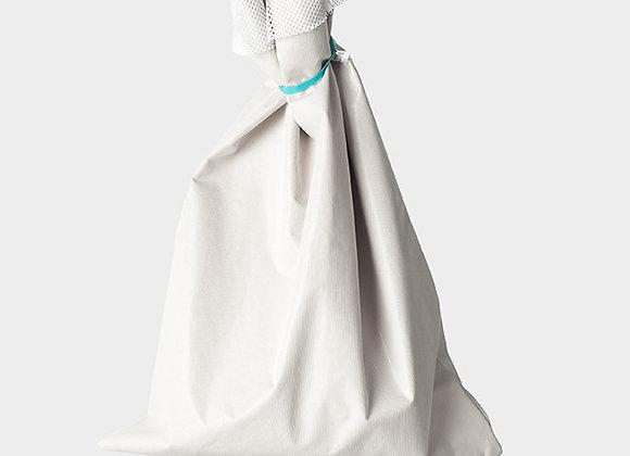 Sac de stockage/lavage pour couches lavables