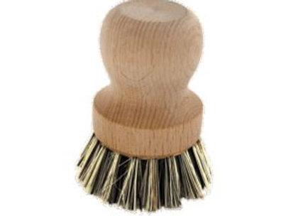 Brosse en fibre