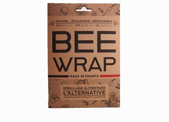 BeeWrap Lot SML