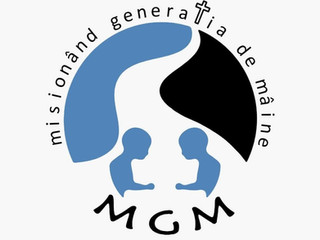 Asociatia Misionand Generația de Maine