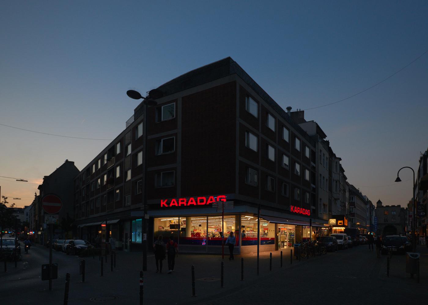 Cologne DE, 2014