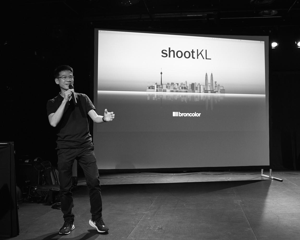 shootKL 2019
