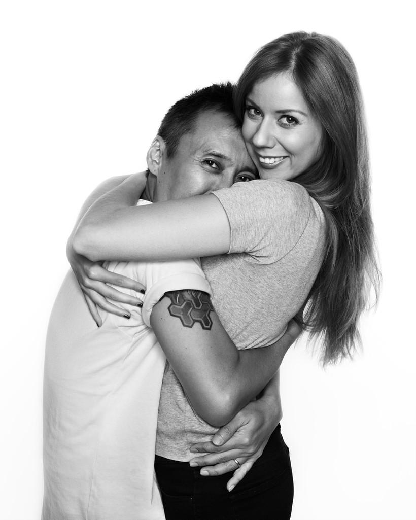 Arief & Jolynn