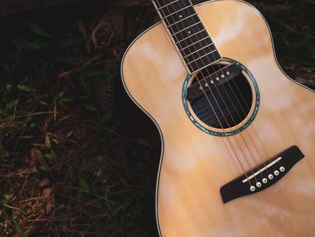 Um encordoamento ruim em um violão 91 é como ter pneus carecas em uma BMW nova! 🛸