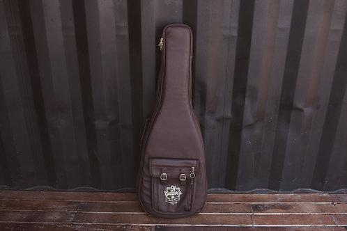 91GT - Bag Semi Case p/ guitarra strato