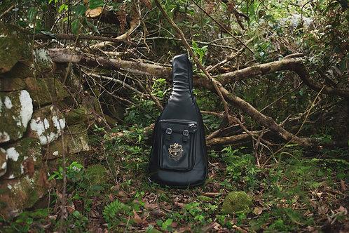 Black 91VF - Bag p/ violão Folk e Clássico