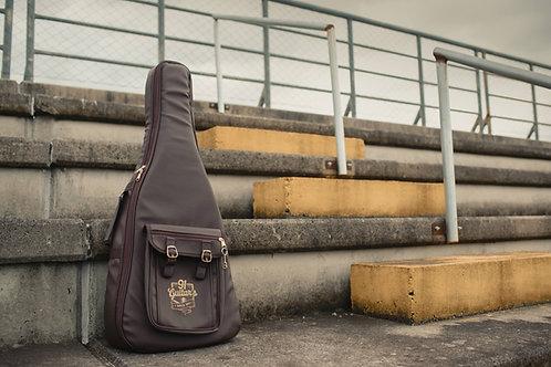 91VF - Bag Semi Case p/ violão Folk/classico