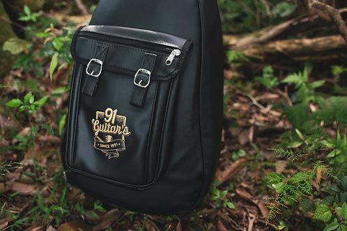 Black 91GT - Bag p/ Guitarra tamanho único