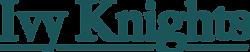Ivy Knights logo green (Rosie edit).png
