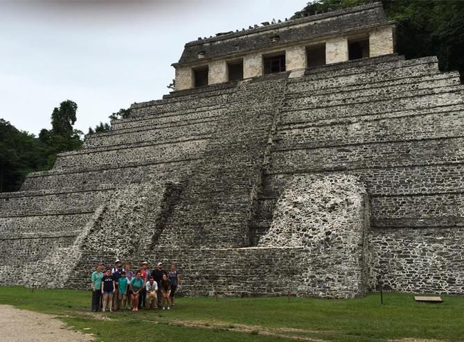 Public History - Palenque!