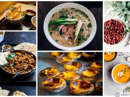 Make Menus and Recipes More Discoverable with Image Search