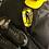 Thumbnail: Electric Negro Snapback Caps
