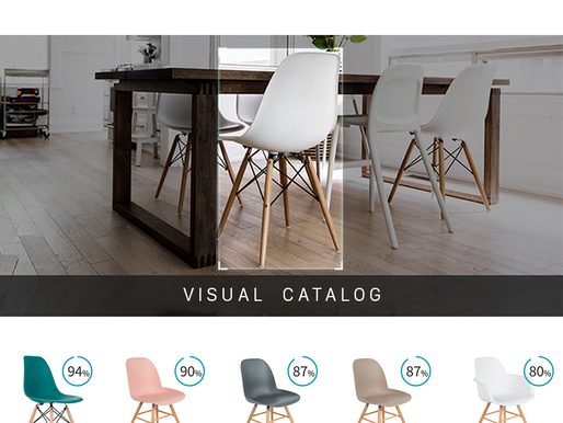 How visual search optimizes product discovery for furniture e-commerce