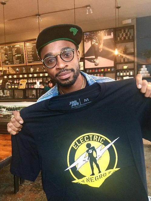 Electric Negro Shirt