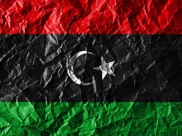 The Beginnings of a Divided Libya: An Inexorable Fall to Frozen Conflict