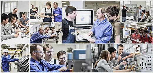 Wie bei INOTEC Industrieservice gearbeitet wird
