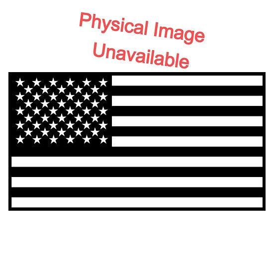U.S. Flag - paintless